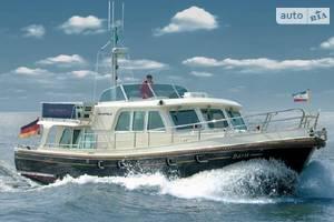 Aquanaut european-voyager 1 поколение Яхта