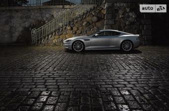 Aston Martin DBS  2008