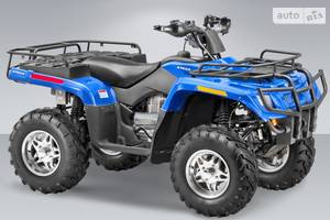 ATV 400 1 поколение Квадроцикл
