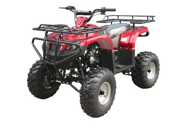 ATV Hummer 1 поколение Квадроцикл