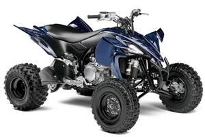 ATV raptor 2 покоління Квадроцикл