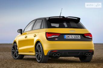 Audi A1 Sportback 2010