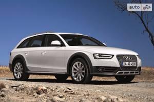 Audi a4-allroad B8 (рестайлінг) Універсал