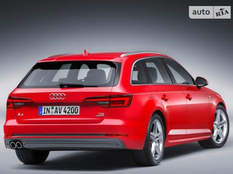 Audi A4 Avant 1999