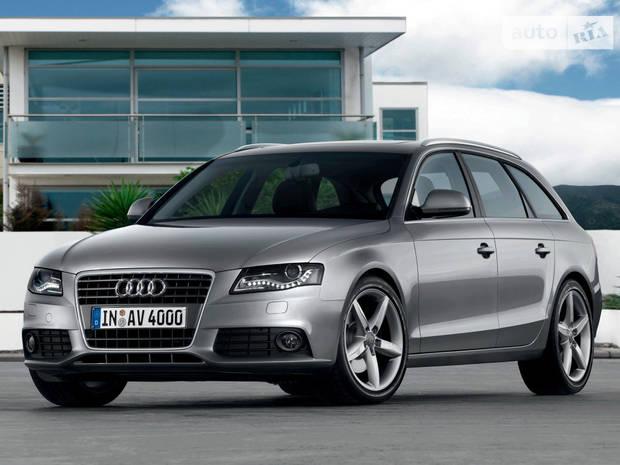Audi A4  B8 Универсал