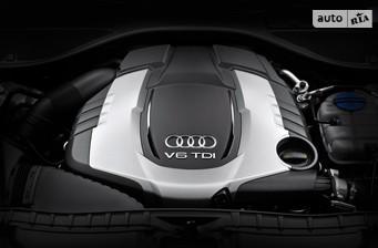 Audi A6 Allroad 3.0 ТDІ AТ (240 л.с.) quattro 2010