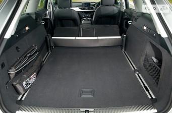 Audi A6 Allroad 3.0 ТDІ AТ (240 л.с.) quattro 2008