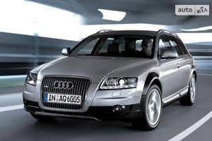 Audi a6-allroad  C6 (рестайлинг) Универсал
