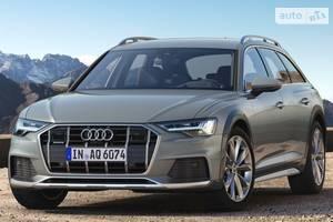 Audi a6-allroad C8 Универсал