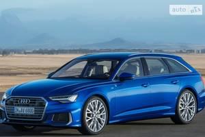 Audi a6 C8 Универсал
