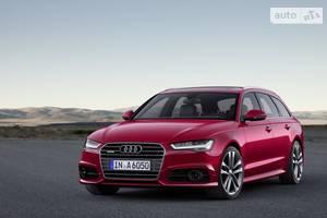 Audi a6 C7 (2 рестайлінг) Универсал