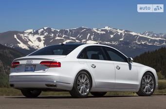 Audi A8 L 4.2 FSI AT (350 л.с.) quattro 2004