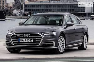 Audi a8 D5 Седан