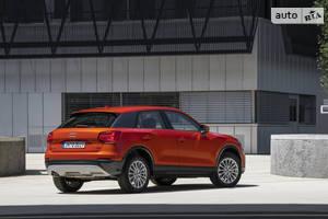 Audi q2 1 покоління Кросовер