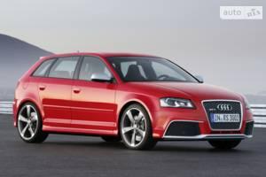 Audi rs3 Typ 8P Хетчбек