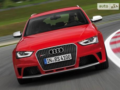 Audi RS4 2006