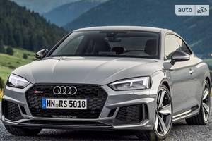 Audi rs5 II поколение Купе