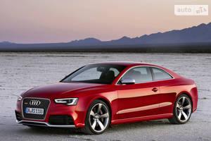 Audi rs5  Typ 8T рестайлинг Купе