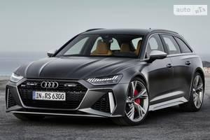 Audi rs6 C8 Универсал