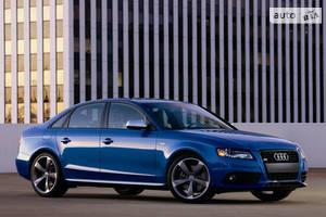 Audi s4 B8 Седан