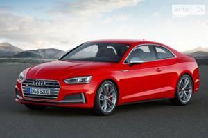 Audi s5 9T Купе