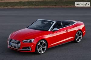 Audi s5 9T Кабриолет