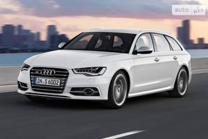 Audi s6 C7 Универсал