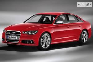 Audi s6 C7 Седан