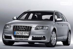 Audi s6 C6 рестайлинг Універсал