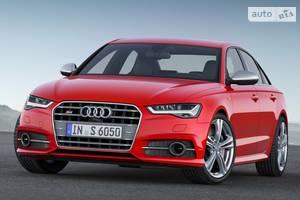 Audi s6 C7 (2 рестайлинг) Седан