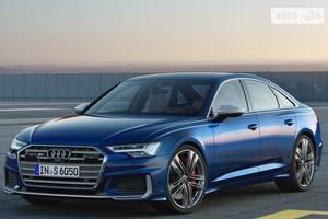 Audi s6 C8 Седан