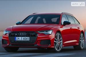Audi s6 C8 Универсал