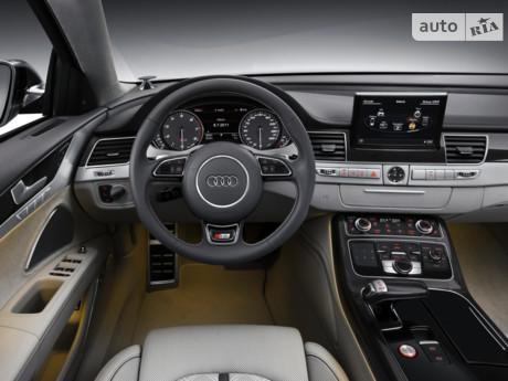 Audi S8 1998