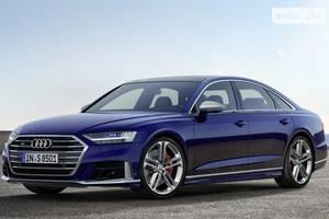 Audi s8 D5 Седан
