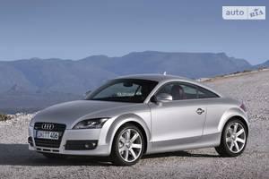 Audi tt Typ 8J Купе