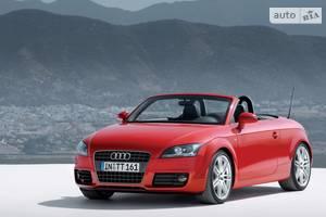 Audi tt Typ 8J Родстер