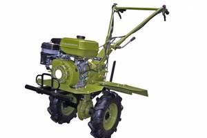 Аврора 105 1 поколение Мотоблок / мотокультиватор