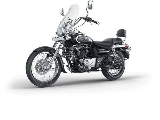 Bajaj Avenger I поколение Мотоцикл