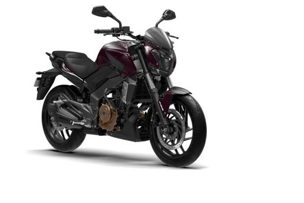Bajaj Dominar 1 поколение Мотоцикл