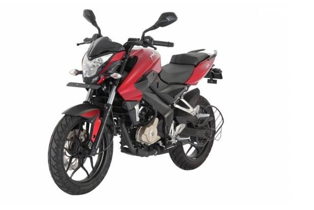 Bajaj Pulsar I поколение Мотоцикл