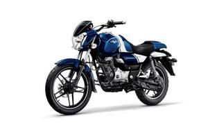 Bajaj v 1 поколение Мотоцикл