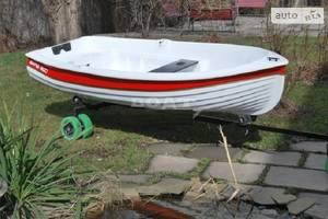 Барс 300 1 поколение Човен