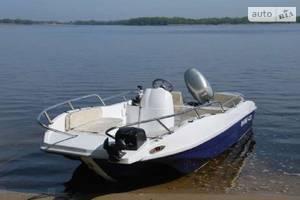 Барс 400 1 поколение Лодка