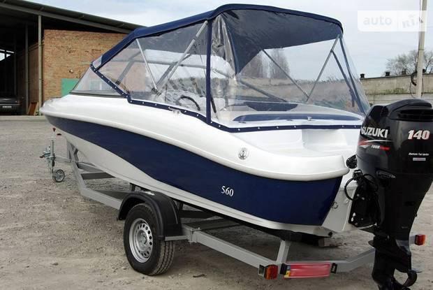 Барс 560 1 поколение Човен