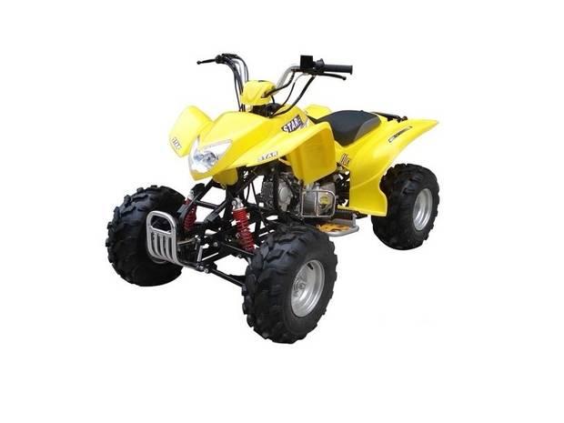 Bashan ATV 1 поколение Квадроцикл