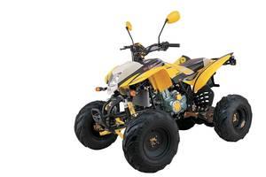 Bashan bs 2 покоління Квадроцикл