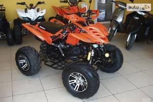 Bashan ck 1 покоління Квадроцикл