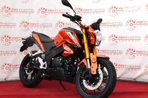 Bashan psb 1 поколение Мотоцикл