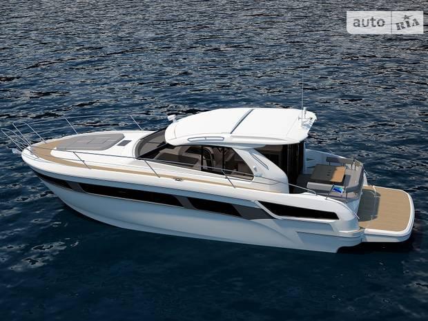 Bavaria Sport 1 поколение Яхта