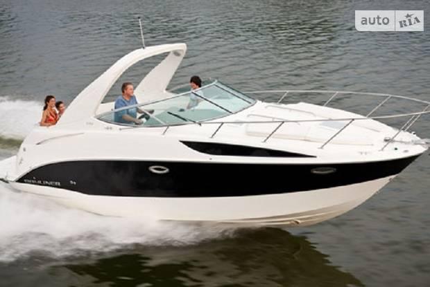 Bayliner Cruiser 1 поколение Катер